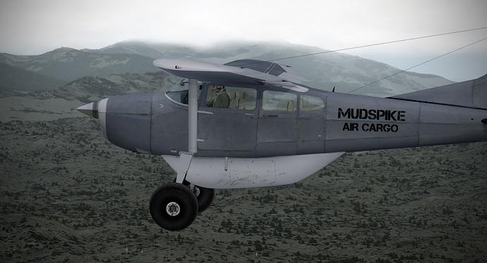 CARGO-278