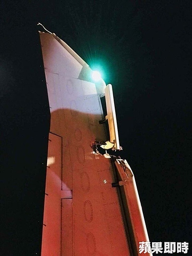 Damage-to-the-wing