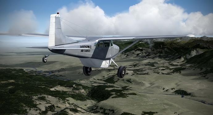 CARGO-283