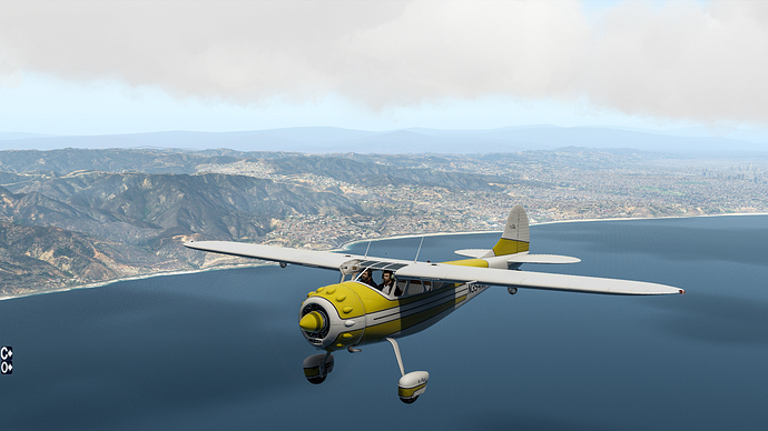 Prebuilt Ortho4XP US Scenery - Flight Sims - Mudspike Forums