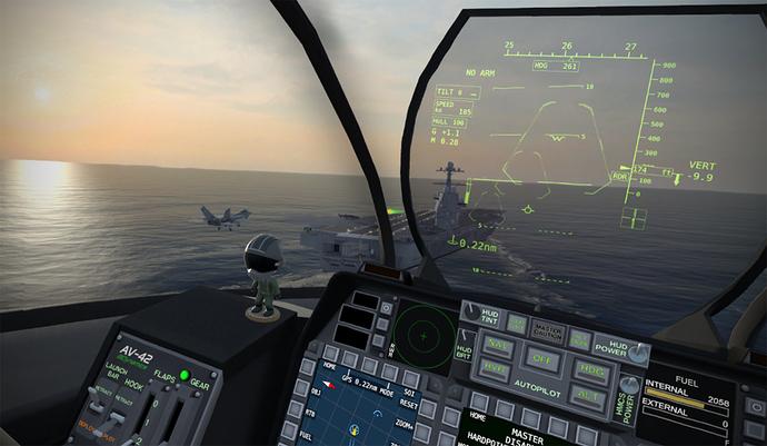 VTOL-001