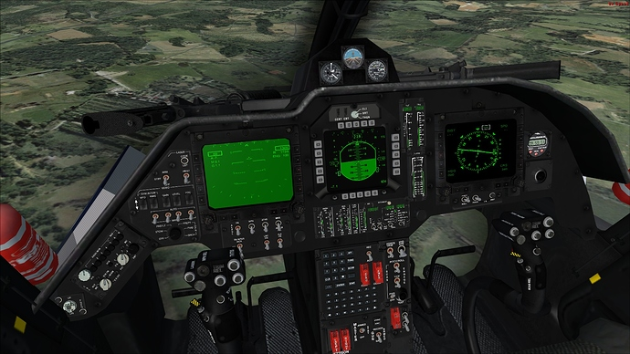 FSX Screenshots - Screens & AARs - Mudspike Forums