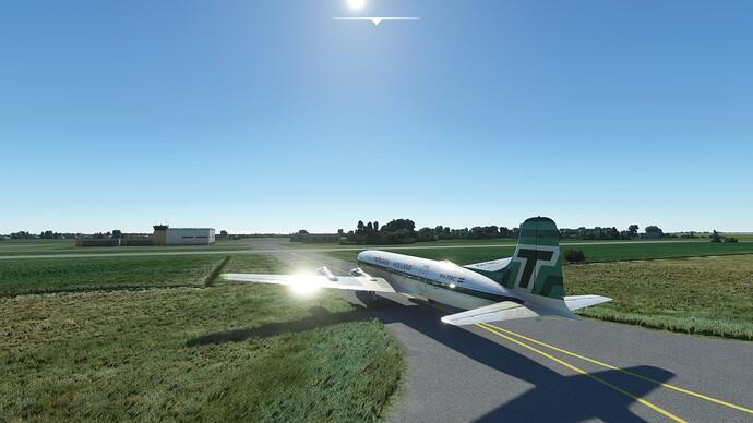 rouen landed 2