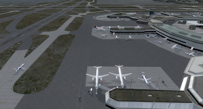 P3D Info thread - Flight Sims - Mudspike Forums