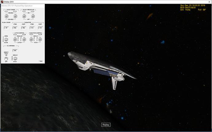 Shuttle23