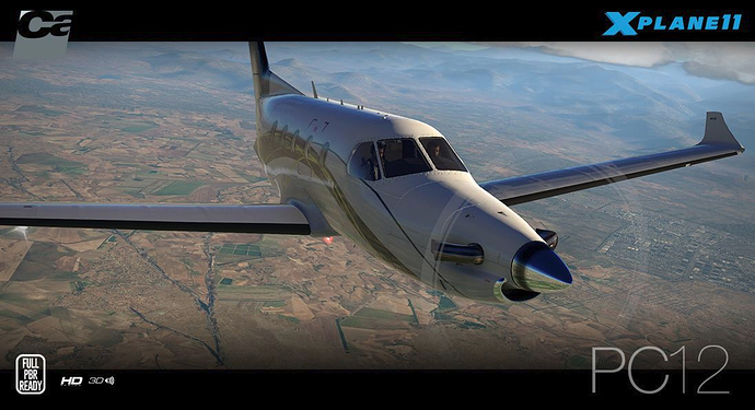 X-Plane releases thread - Flight Sims - Mudspike Forums