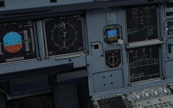 X-Plane Flight Factor A320 Ultimate - Flight Sims - Mudspike