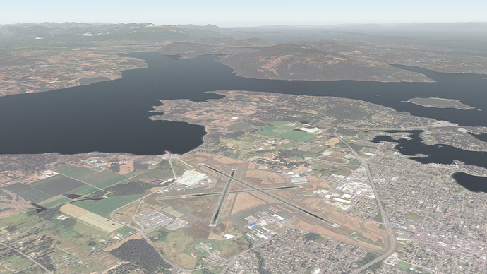 X-Plane Ortho4XP Guide - Flight Sims - Mudspike Forums
