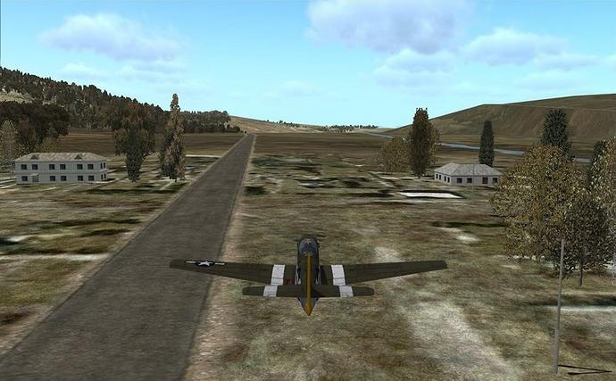 P-51D tf