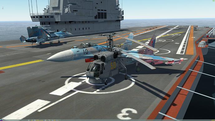 Su-33 2