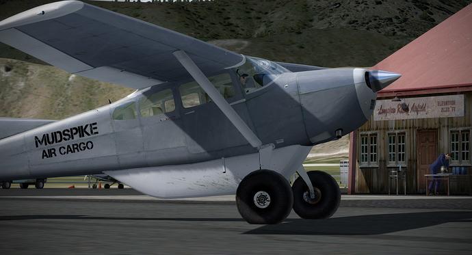 CARGO-361