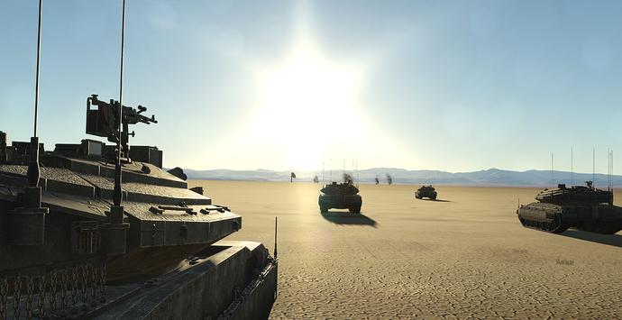 Tanks2 merkava