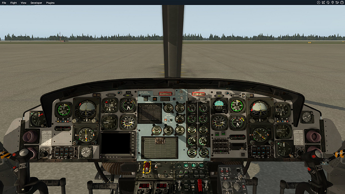 X-Trident Bell 412 and Tornado for XP11 - thoughts? - Flight Sims