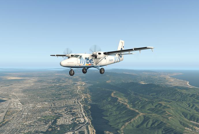 Aerobask Panthera