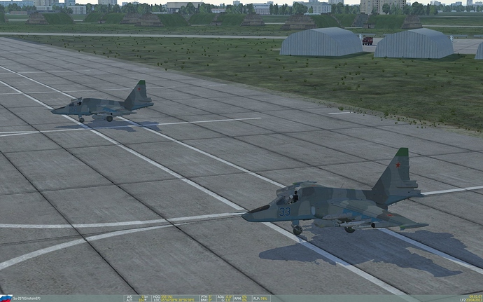 Taking The Boy Up For A Flight - Screens & AARs - Mudspike Forums