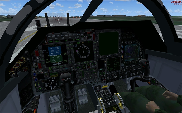 F-111E VC gks