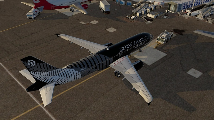 Flightfactor A320 Forum