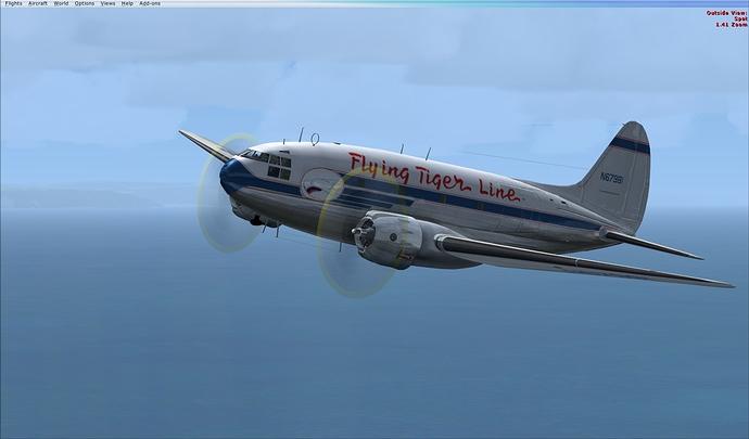 C-46 FT