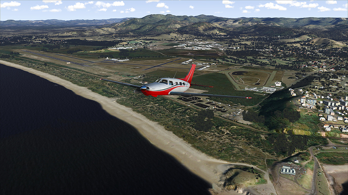 Dovetail's Flight Sim World - Flight Sims - Mudspike Forums