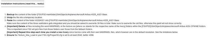 Aerosoft A318/319/320/321 Bundle - Flight Sims - Mudspike Forums