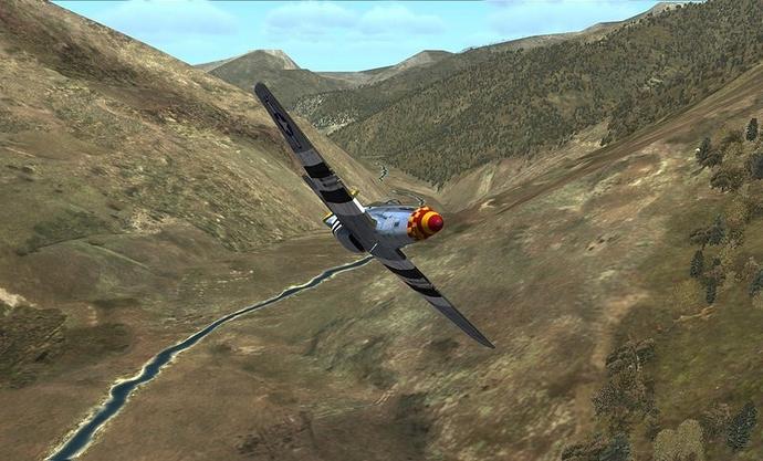 P-51D tf3