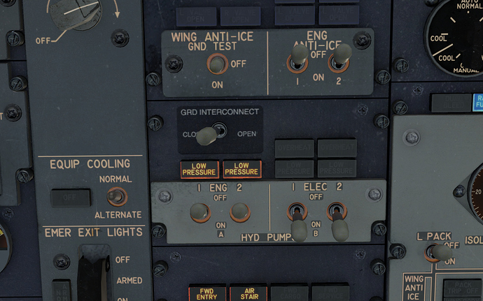 X-Plane Flight Factor A320 Ultimate - Flight Sims - Mudspike Forums