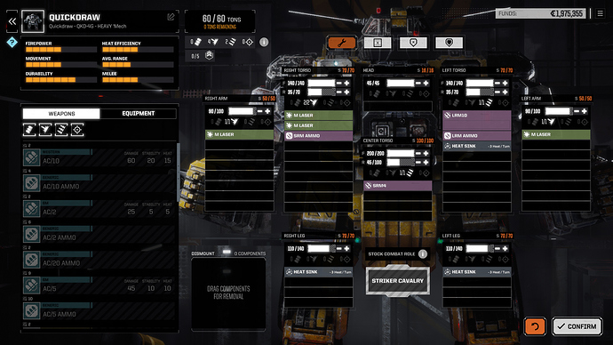 Battletech (May contain spoilers) - Gaming - Mudspike Forums