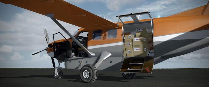 CARGO-747