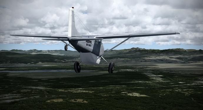 CARGO-321