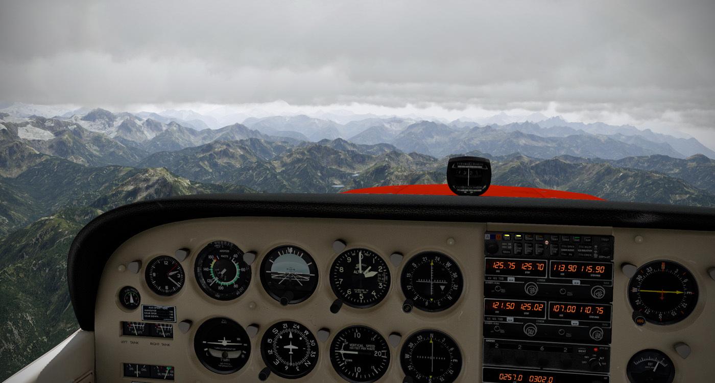 how to become cargo pilot