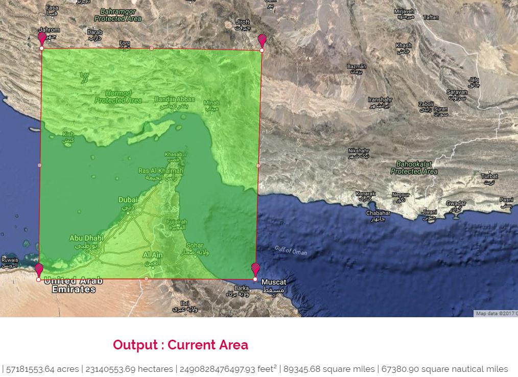 Dcs Strait Of Hormuz Map Flight Sims Mudspike Forums