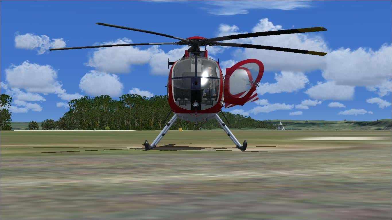 Helicopters  they are fun - Flight Sims - Mudspike Forums