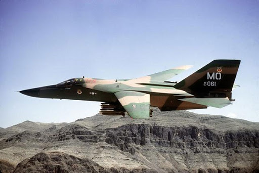 F-111_-_F-111A_carrying_24_x_500lb_bombs_at_low_level