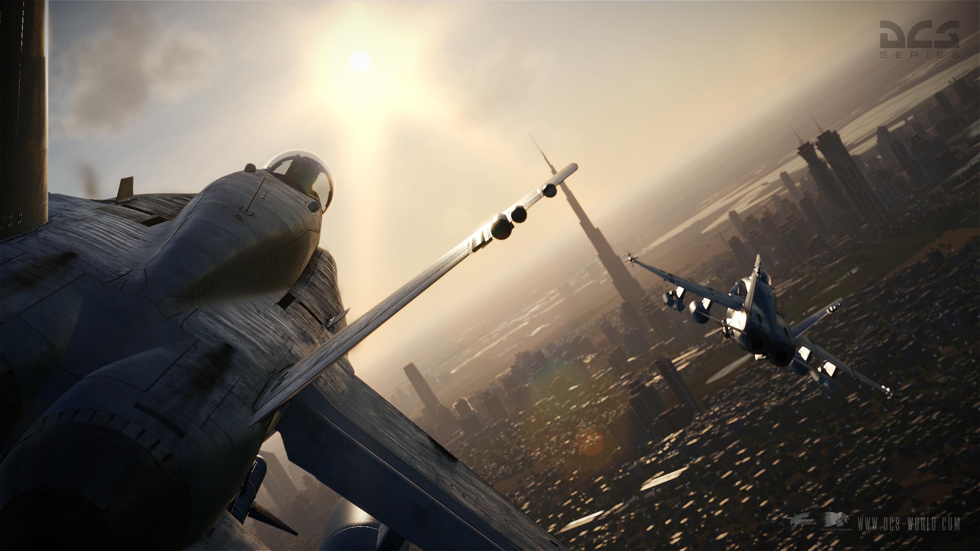 Fa 18 hornet fighter jet ios