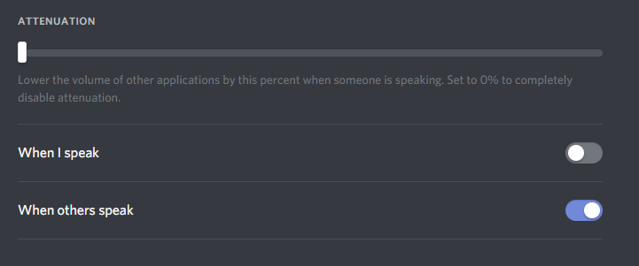 Discord Voice Comms Help - Meta - Mudspike Forums