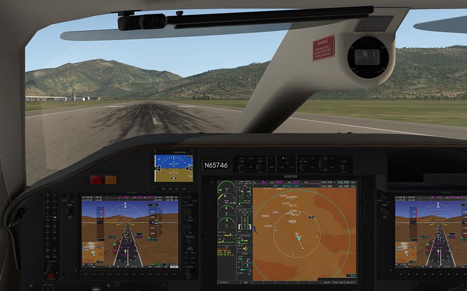 X-Aviation HotStart TBM 900 - Flight Sims - Mudspike Forums