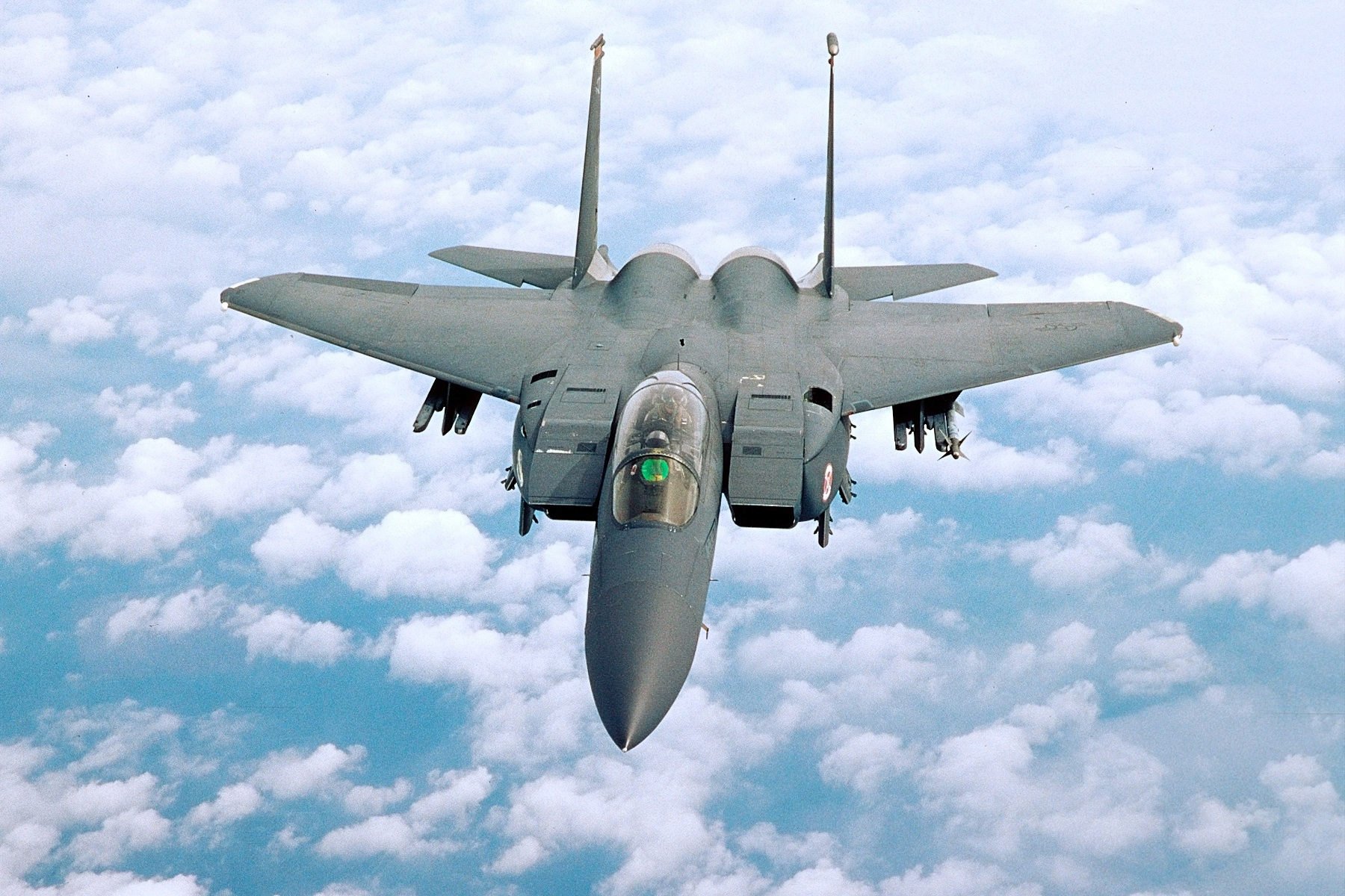 886e85fb1b78 Introducing the F-15X  Would the Air Force Buy a Non  Stealth  Fighter