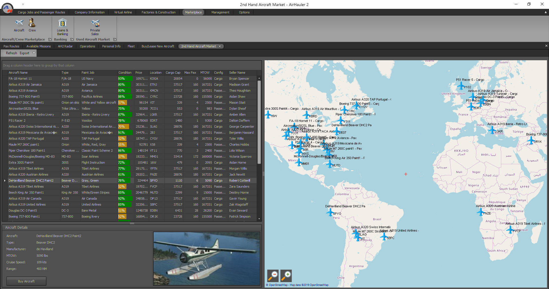 P3D Info thread - Flight Sims - Mudspike Forums