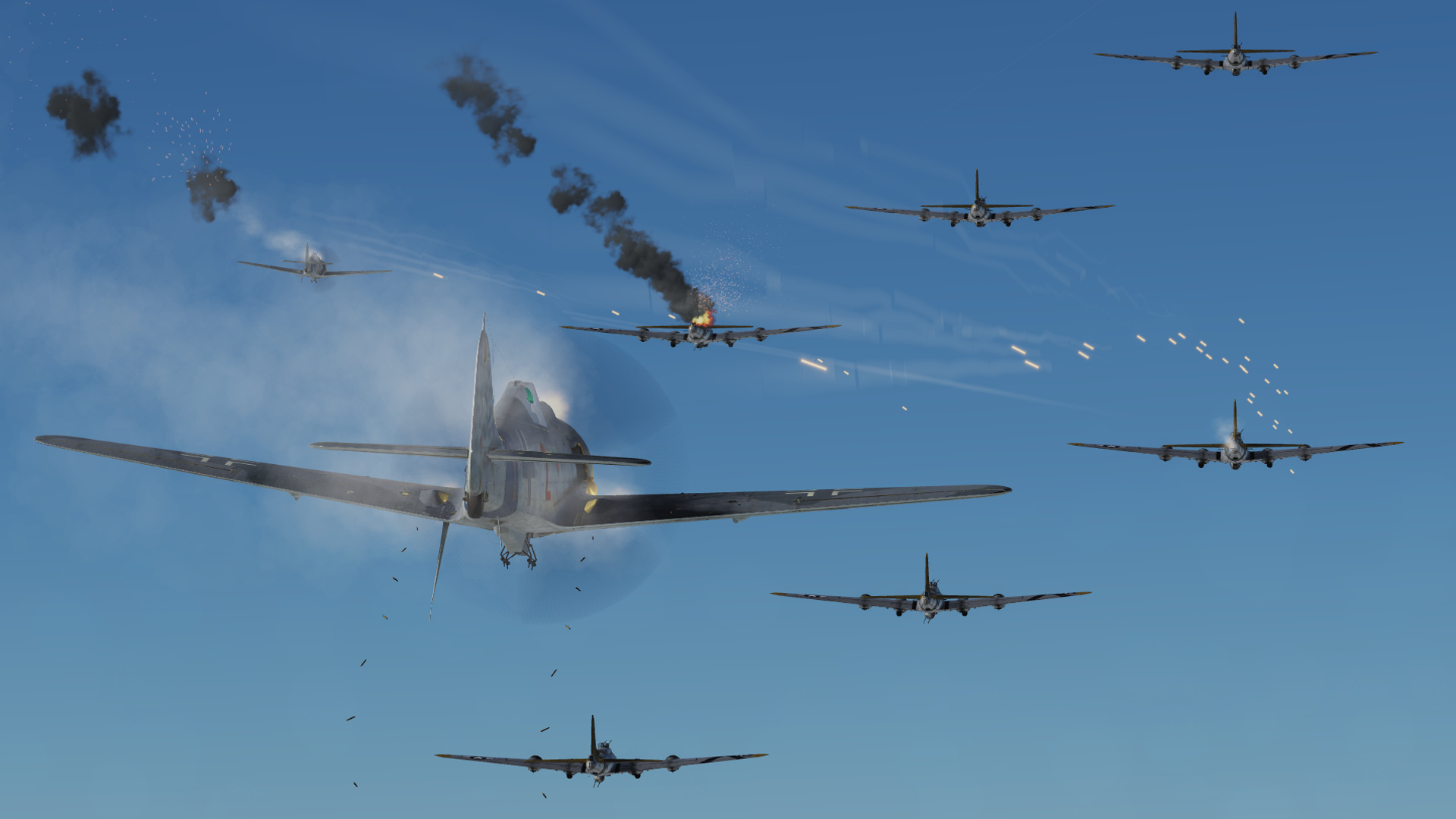 Dcs Wwii Poll Flight Sims Mudspike Forums